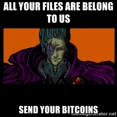 all your files are belong to us